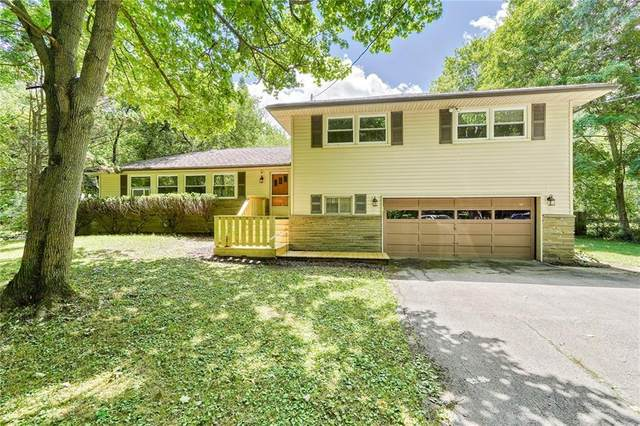 770 E River Road, Brighton, NY 14623 (MLS #R1284389) :: Lore Real Estate Services