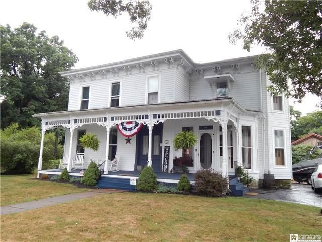 10 Center Street, Hanover, NY 14062 (MLS #R1284405) :: 716 Realty Group