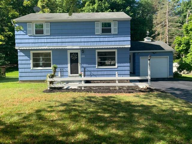 299 Eaton Road, Irondequoit, NY 14617 (MLS #R1284450) :: MyTown Realty