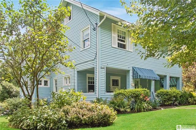 5961 Diamond Avenue, Chautauqua, NY 14728 (MLS #R1284525) :: Lore Real Estate Services