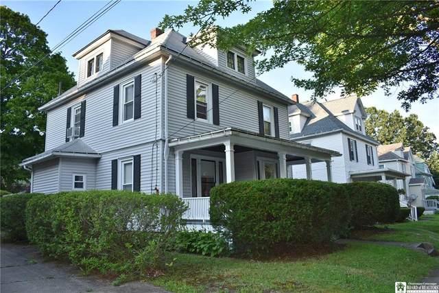 337 Van Buren Street, Jamestown, NY 14701 (MLS #R1284561) :: 716 Realty Group