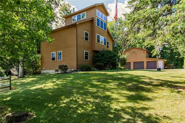 11700 Tompkins Point Road, Wolcott, NY 14590 (MLS #R1284577) :: 716 Realty Group