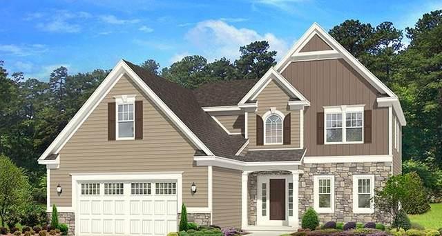 136 Kensington Ct, Livonia, NY 14487 (MLS #R1284850) :: Lore Real Estate Services