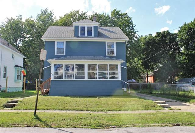 191 5 Ellison Street, Rochester, NY 14614 (MLS #R1285026) :: TLC Real Estate LLC