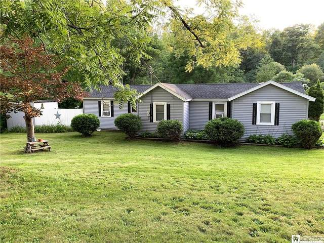 3037 Route 394, North Harmony, NY 14710 (MLS #R1285028) :: Lore Real Estate Services