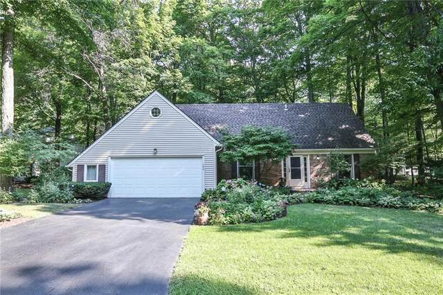756 Hightower Way, Webster, NY 14580 (MLS #R1285031) :: Lore Real Estate Services