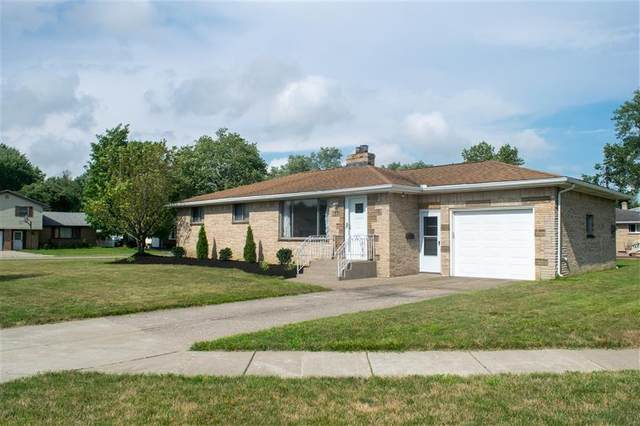 57 Elmsford Drive, West Seneca, NY 14224 (MLS #R1285084) :: 716 Realty Group