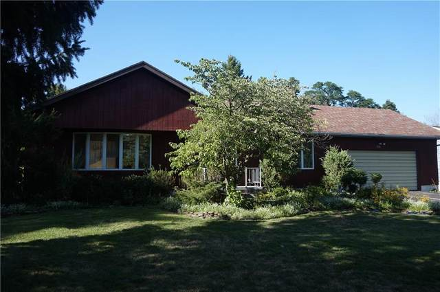 220 Old Meadow Drive, Greece, NY 14626 (MLS #R1285109) :: Thousand Islands Realty