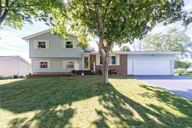47 Sahara Drive, Gates, NY 14624 (MLS #R1285154) :: Lore Real Estate Services