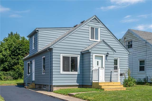 192 Bergen Street, Rochester, NY 14606 (MLS #R1285180) :: Thousand Islands Realty