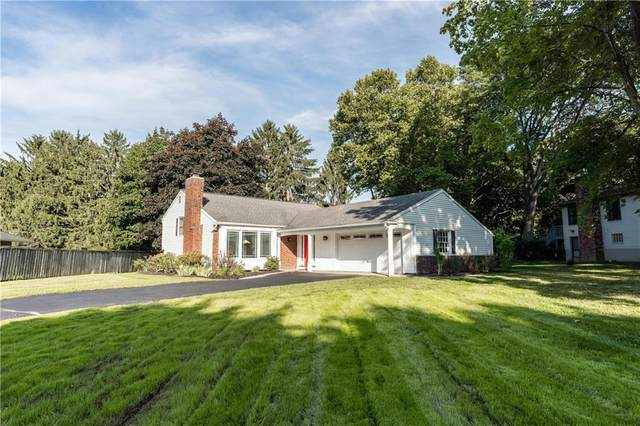 7 Wind Mill Road, Pittsford, NY 14534 (MLS #R1285239) :: MyTown Realty