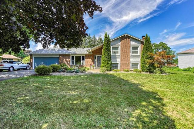 1454 Loughton Drive, Webster, NY 14580 (MLS #R1285259) :: 716 Realty Group