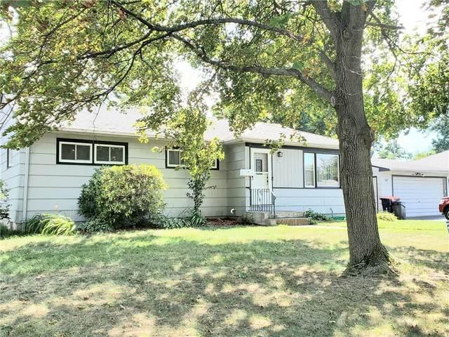 67 Stanridge Court, Irondequoit, NY 14617 (MLS #R1285319) :: Lore Real Estate Services