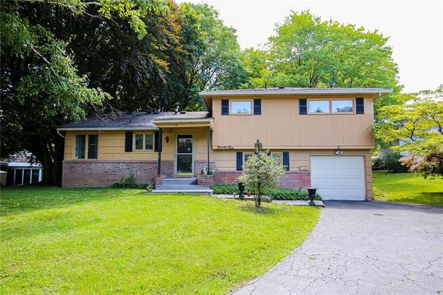 94 Shalimar Drive, Brighton, NY 14618 (MLS #R1285371) :: Lore Real Estate Services