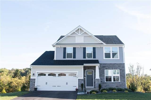 377 Anna Circle, Webster, NY 14580 (MLS #R1285446) :: Lore Real Estate Services