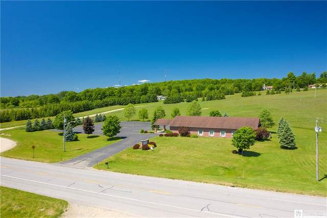 3454 Baker Street Extension, Busti, NY 14701 (MLS #R1285468) :: BridgeView Real Estate Services