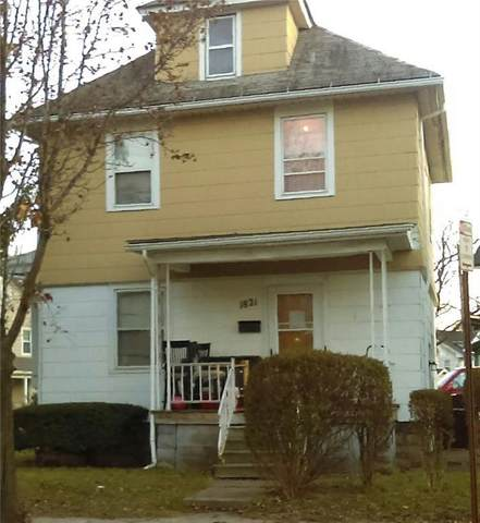1821 Clifford Avenue, Rochester, NY 14609 (MLS #R1285510) :: Thousand Islands Realty
