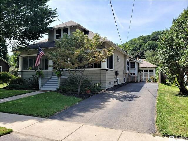 1 Oliver Place, Hanover, NY 14136 (MLS #R1285512) :: BridgeView Real Estate Services