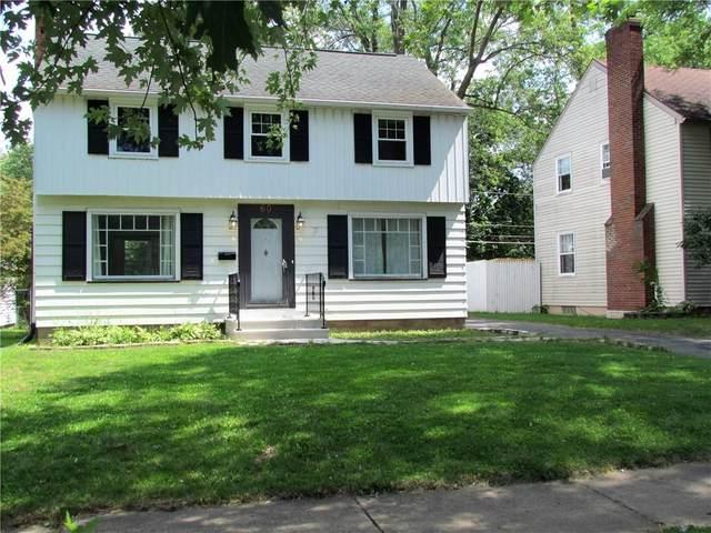 60 Meadow Drive, Brighton, NY 14618 (MLS #R1285521) :: Lore Real Estate Services