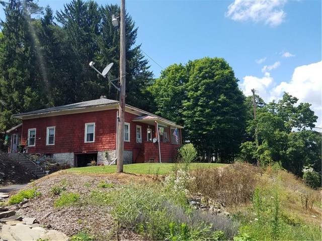 8165 State Route 961F, Hornellsville, NY 14807 (MLS #R1285529) :: BridgeView Real Estate Services