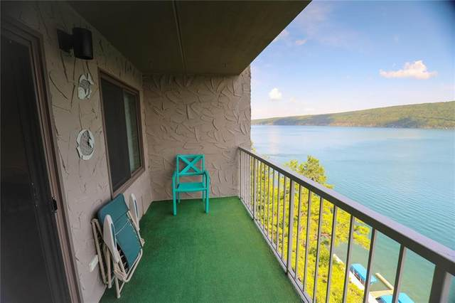102 Cliffside Drive, South Bristol, NY 14424 (MLS #R1285553) :: Lore Real Estate Services