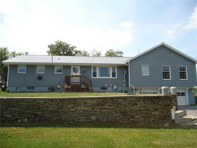 6888 Mount Morris Nunda Road, Mount Morris, NY 14510 (MLS #R1285697) :: Lore Real Estate Services