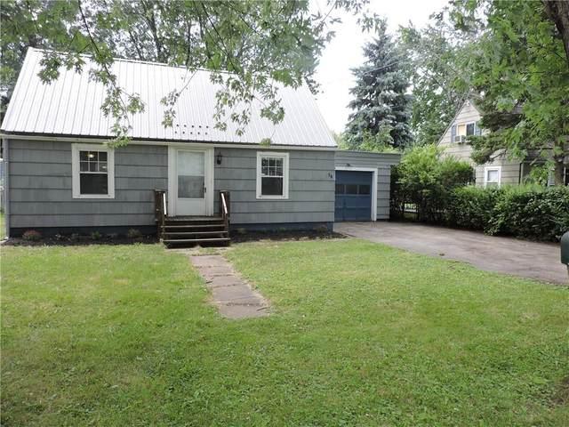 75 Jordan Avenue, Gates, NY 14606 (MLS #R1285732) :: Lore Real Estate Services