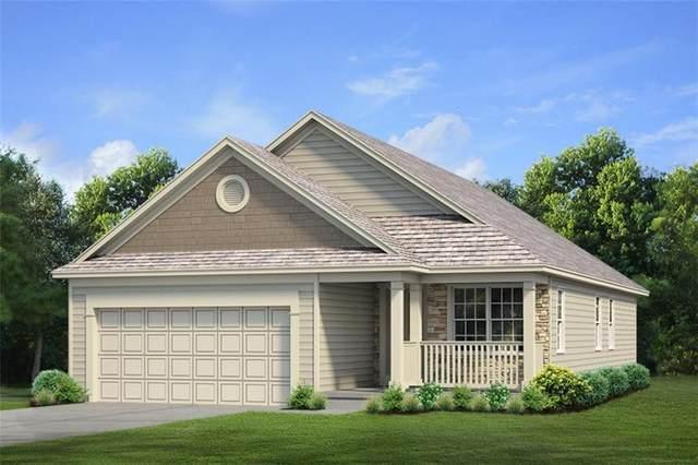 50 Willowford Drive, Henrietta, NY 14467 (MLS #R1285771) :: Robert PiazzaPalotto Sold Team