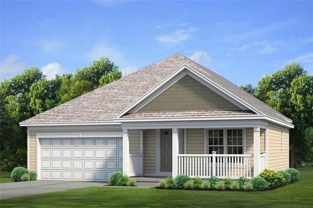 41 Willowford, Henrietta, NY 14467 (MLS #R1285793) :: Robert PiazzaPalotto Sold Team