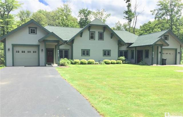 8433 Canterbury Drive #8433, French Creek, NY 14724 (MLS #R1285818) :: Lore Real Estate Services