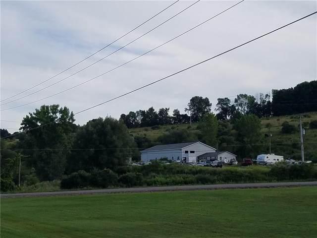 572 Lattimer Hill Road, Hornellsville, NY 14807 (MLS #R1285867) :: MyTown Realty
