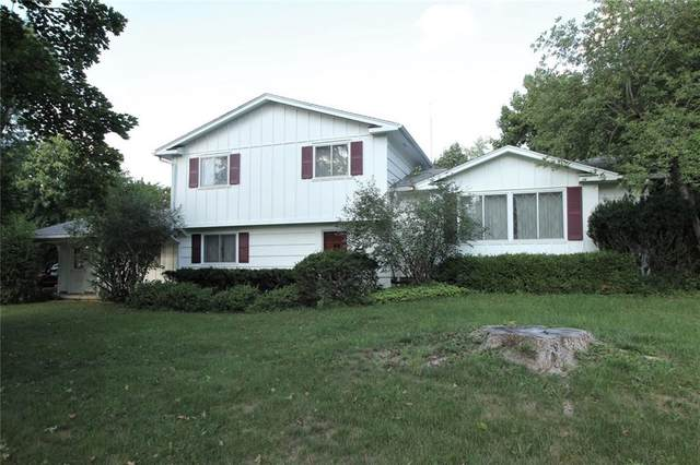 340 Dunrovin Lane, Brighton, NY 14618 (MLS #R1285906) :: Lore Real Estate Services