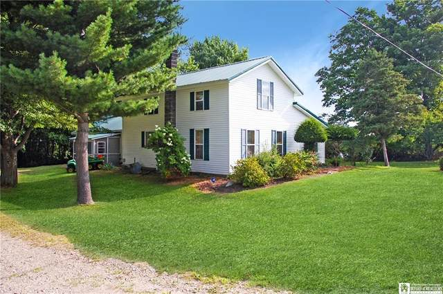 7362 Prospect Road, Westfield, NY 14787 (MLS #R1285923) :: Lore Real Estate Services