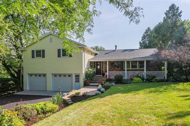1981 County Road 8, Canandaigua-Town, NY 14424 (MLS #R1285927) :: Lore Real Estate Services