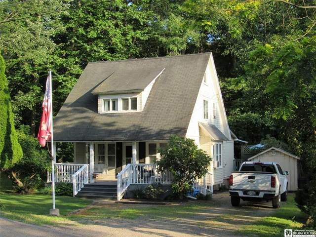 2499 Sumner Street, Kiantone, NY 14701 (MLS #R1285941) :: Thousand Islands Realty
