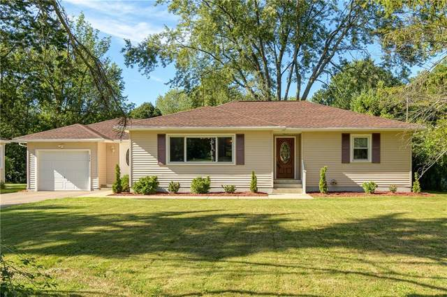 248 Doncaster Road, Brighton, NY 14623 (MLS #R1286027) :: Lore Real Estate Services