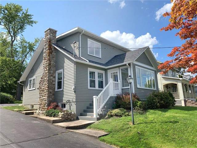 3678 West Lake Road (Cr 16), Canandaigua-Town, NY 14424 (MLS #R1286101) :: Lore Real Estate Services