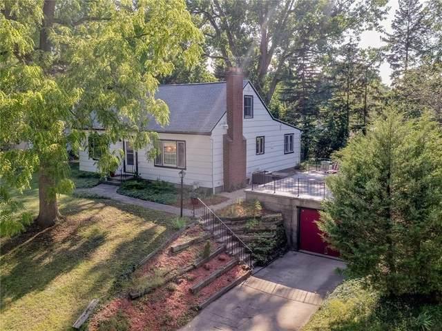 55 Oakmount Drive, Irondequoit, NY 14617 (MLS #R1286115) :: Lore Real Estate Services