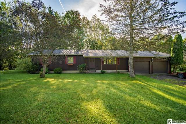 1050 Forest Avenue Extension, Busti, NY 14701 (MLS #R1286130) :: MyTown Realty