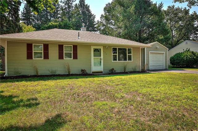 774 Dewitt Road, Webster, NY 14580 (MLS #R1286180) :: Lore Real Estate Services