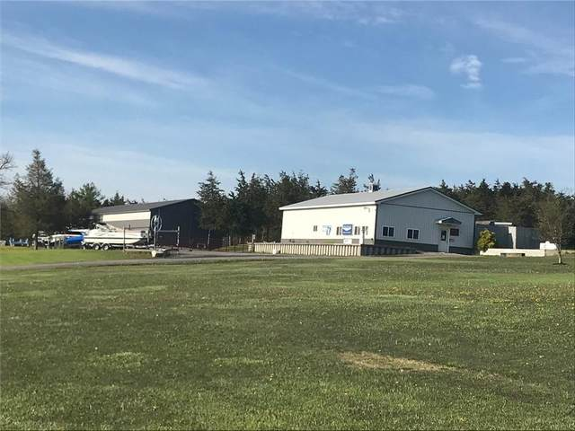 4626 Nys Route 14, Starkey, NY 14837 (MLS #R1286201) :: Lore Real Estate Services