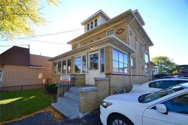 1729 Norton Street, Rochester, NY 14609 (MLS #R1286215) :: Lore Real Estate Services
