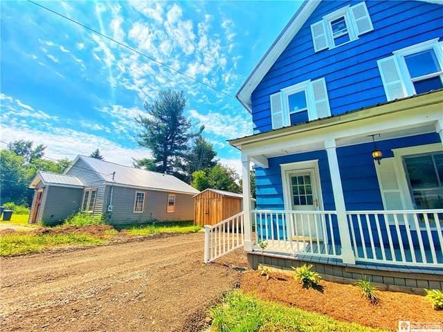 24 & 26 Wellman Avenue, Ellicott, NY 14701 (MLS #R1286244) :: MyTown Realty