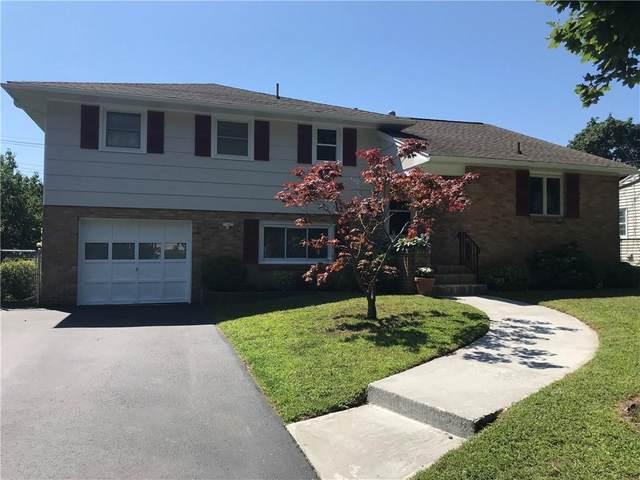 17 Angora Drive, Irondequoit, NY 14617 (MLS #R1286280) :: Lore Real Estate Services
