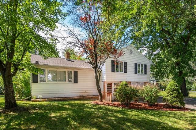 111 Brooklea Drive, Gates, NY 14624 (MLS #R1286291) :: Lore Real Estate Services