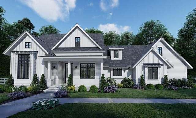 5 Forest Ridge Trail Trail, Parma, NY 14559 (MLS #R1286321) :: Lore Real Estate Services