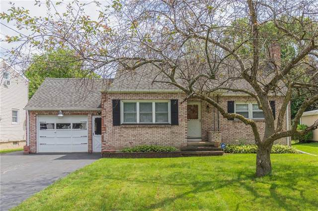 44 Rossmore Street, Gates, NY 14606 (MLS #R1286328) :: Lore Real Estate Services