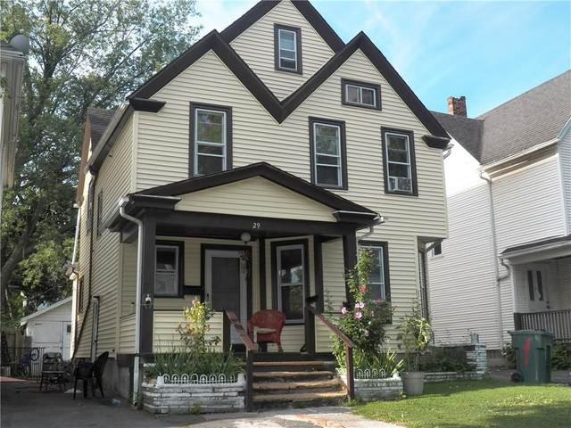 29 Admiral Park, Rochester, NY 14613 (MLS #R1286329) :: Robert PiazzaPalotto Sold Team