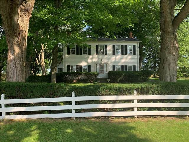 4165 Browns Mill Road, Alexander, NY 14005 (MLS #R1286369) :: Thousand Islands Realty
