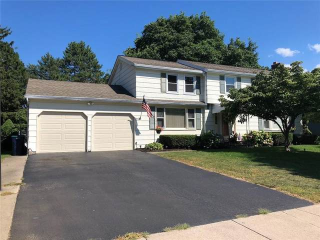 208 John Jay Drive, Irondequoit, NY 14617 (MLS #R1286372) :: Lore Real Estate Services